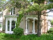Waukegan 438 exterior southeast