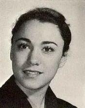 Deborah sperberg 1959