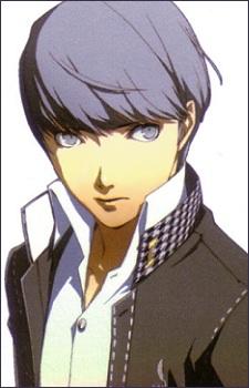 Yu Narukami Shin Megami Tensei Persona Wiki Fandom