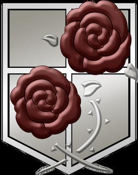 Га�низон shingekinokyojin вики wikia