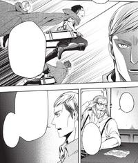 Erwin's request