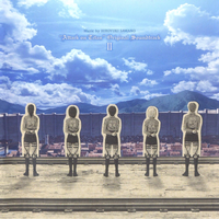 Original Soundtrack II Cover