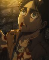 Eren cannot transform