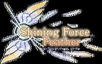 SFFeather Logo