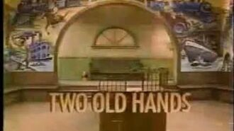 Shining Time Station Two Old Hands (S1E9)