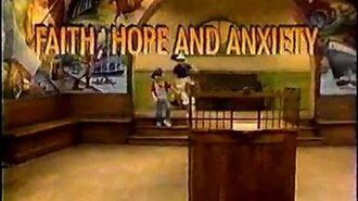 Shining Time Station Faith, Hope and Anxiety (S1E6)