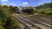 """Really Useful Engine"" - Thomas And The Magic Railroad"