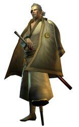 Master Kuboshi