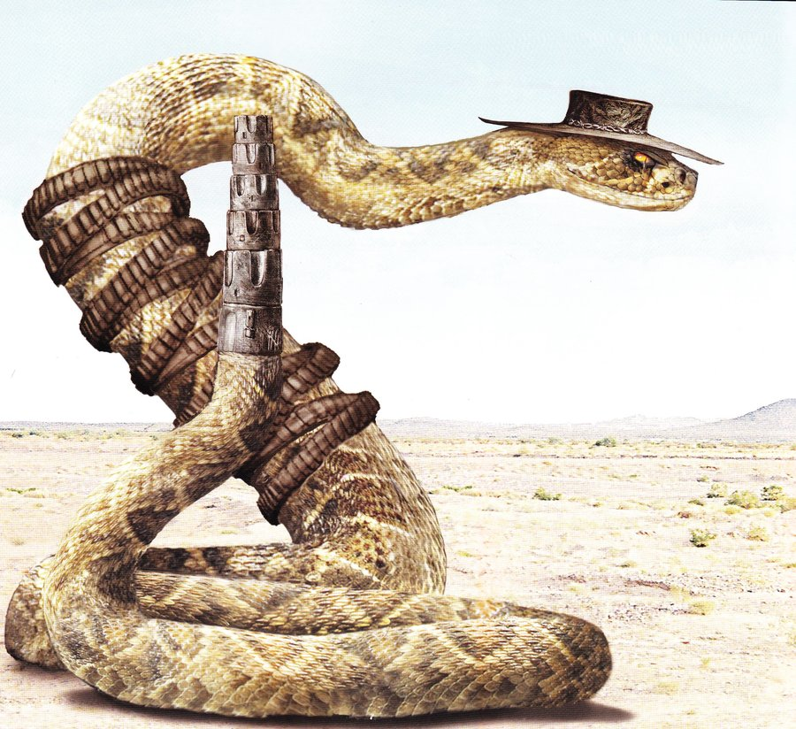 Rattlesnake Jake Wiki File Rattlesnake Jake From
