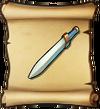 Swords Shortsword Blueprint