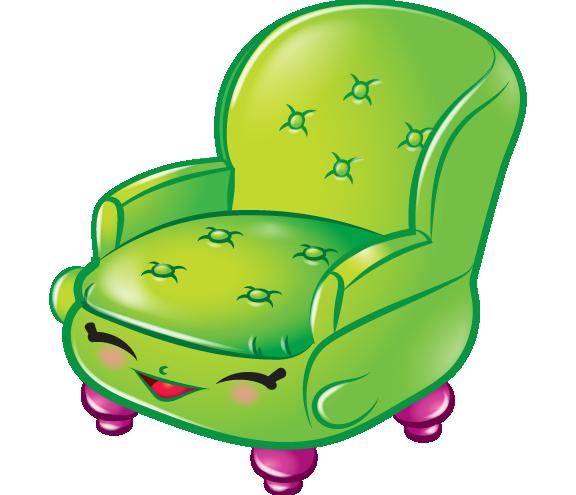 Comfy Chair Shopkins Wiki Fandom Powered By Wikia