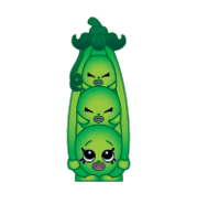 Sweet pea ct art