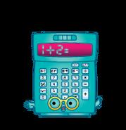 Kelly calculator variant art