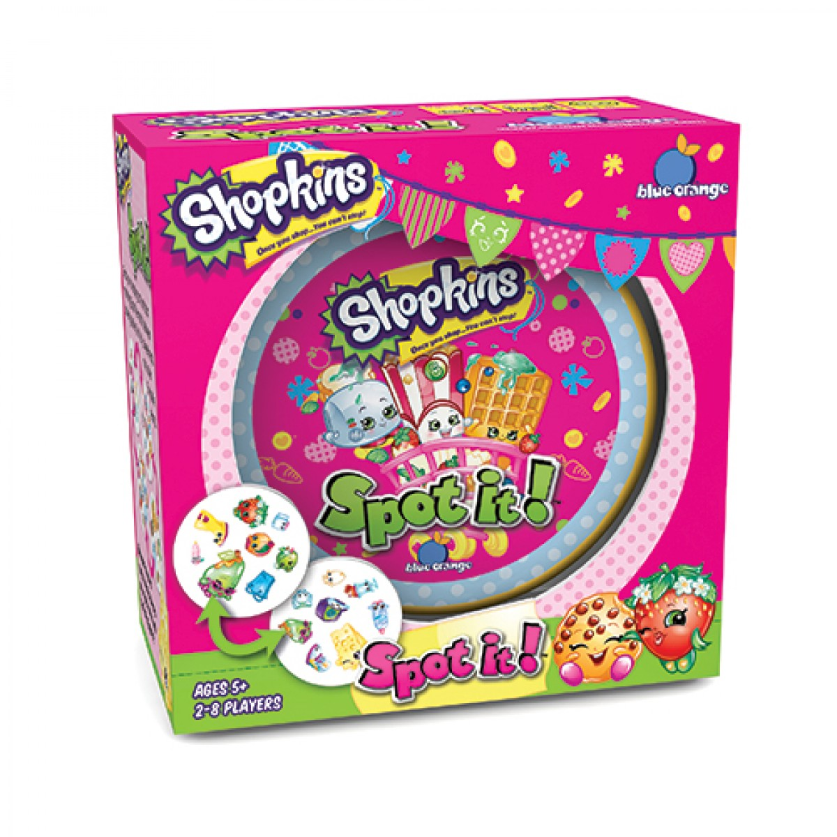 Shopkins Card Games Shopkins Wiki Fandom Powered By Wikia