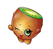 Pee wee kiwi - Shopkins Wiki