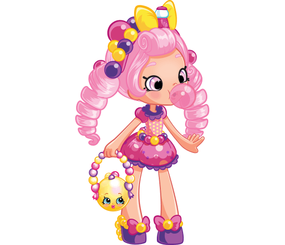 Bubbleisha Shopkins Wiki Fandom Powered By Wikia