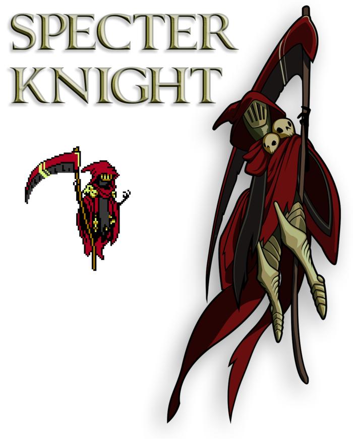 Specter Knight | Villains Wiki | Fandom powered by Wikia