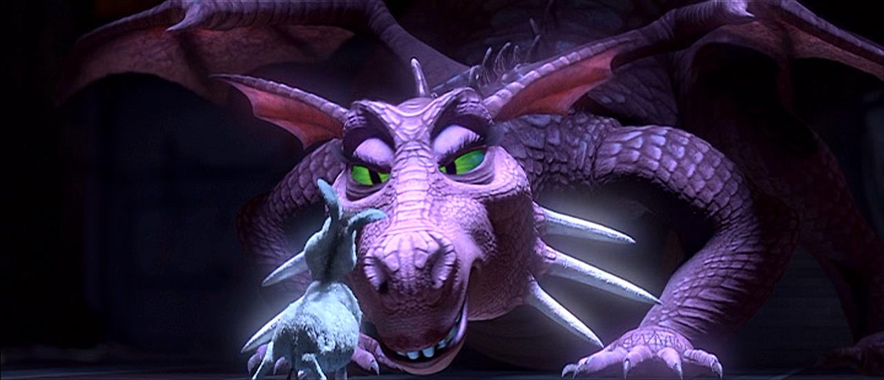 image dragon shrek forever 6png wikishrek fandom