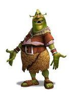 Beta Shrek