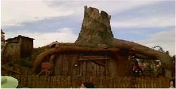 Shreks house