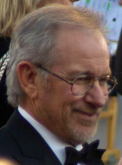 Steven Spielberg 2011 AA