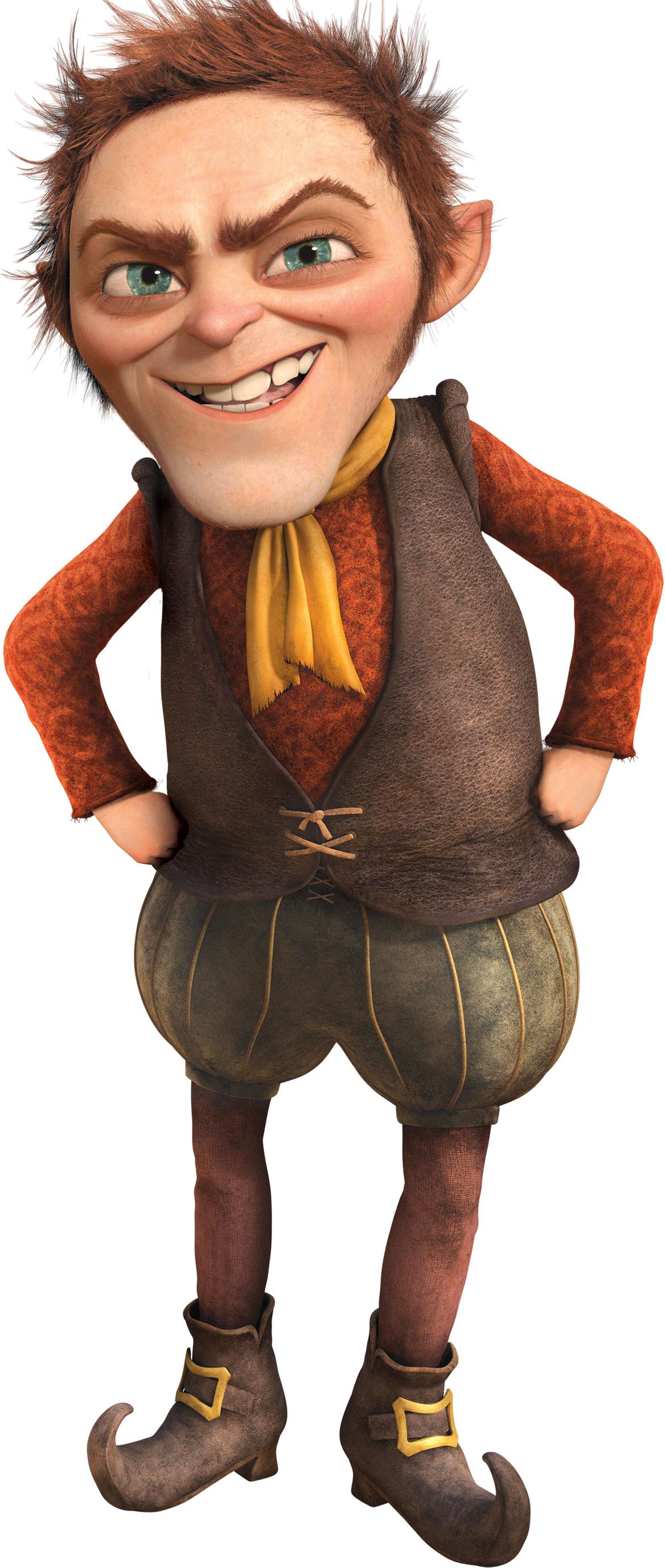 Rumpelstiltskin - WikiShrek - The wiki all about Shrek