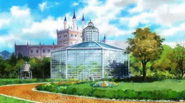 The Royal Garden | Shugo Chara Wiki | Fandom powered by Wikia