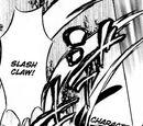 Slash Claw