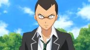 Angry Yugaku