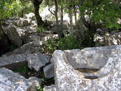 שרידי מקדש בהר סנאים (1).JPG