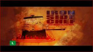 Ironchef