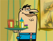 Mr troublemeyer