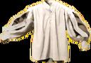 2004 Item PuffyFencingShirt