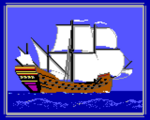 1987 Ship FastGalleon