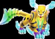 Keeba tiger