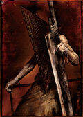 Pyramid Head 0 OST
