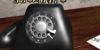 Phone Puzzle