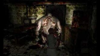 Silent Hill 3 Secret Voices