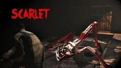 Silent Hill Homecoming - Scarlet Boss
