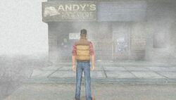 Andy's Books