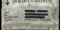 Psychological Evaluation (2)