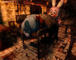 Silent Hill 3 - Robbie