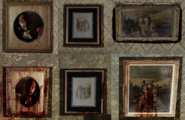 Mansion paintings