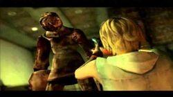 Silent Hill 3 Closer