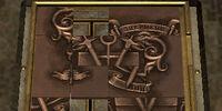 Shepherd Emblem Puzzle