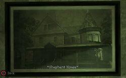 Sheperd House SHD