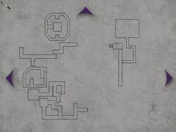 Labyrinth Map 2