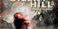 Sinner's Reward, Issue 4