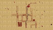 Child's map