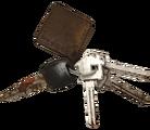 House Keys 02 small